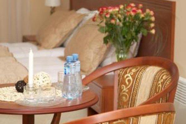 Dioskuria Hotel - 6