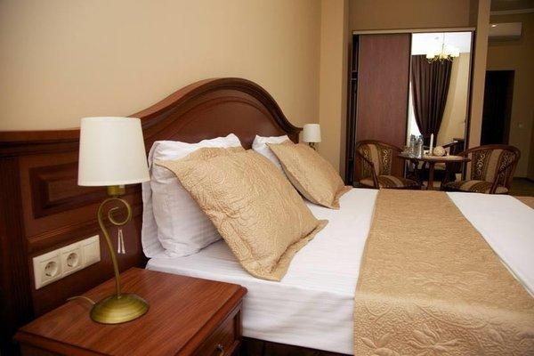 Dioskuria Hotel - photo 7