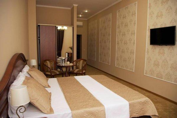 Dioskuria Hotel - 8