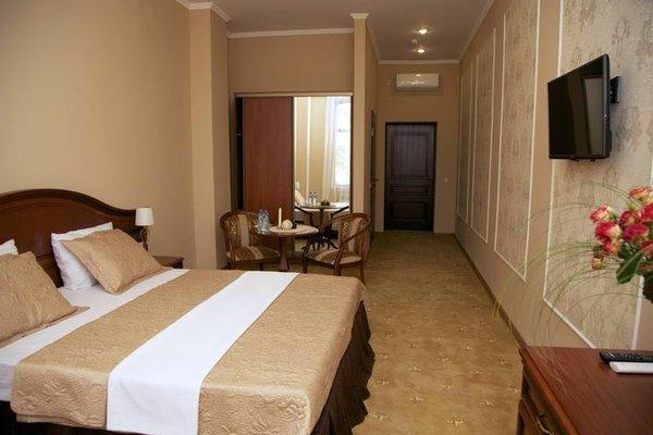 Dioskuria Hotel - 9