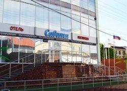 Фото 1 отеля Савита - Николаевка, Запад Крыма