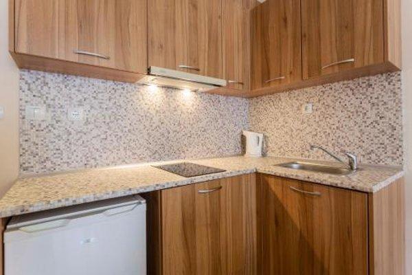 La Casa Apartments - фото 11
