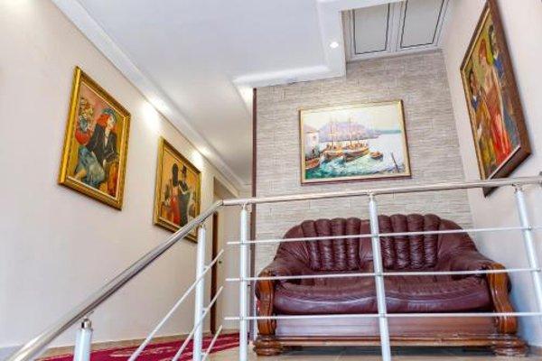 La Casa Apartments - фото 13