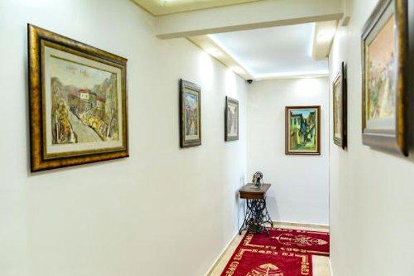 La Casa Apartments - фото 15