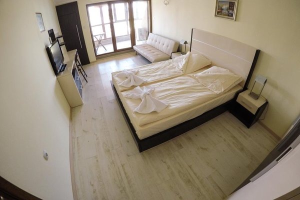 La Casa Apartments - фото 3
