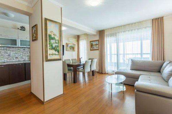 La Casa Apartments - фото 6