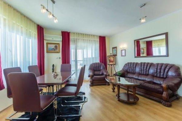 La Casa Apartments - фото 7