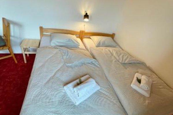 Penzion Fiala - фото 9