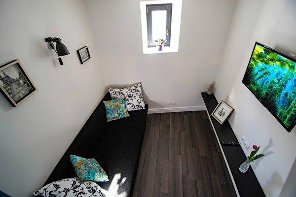 Rich Ruterra Apartment - фото 23