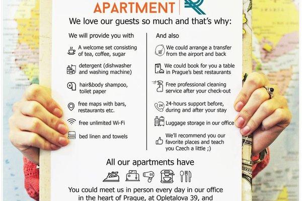 Rich Ruterra Apartment - фото 14