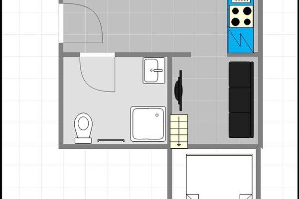 Rich Ruterra Apartment - фото 3