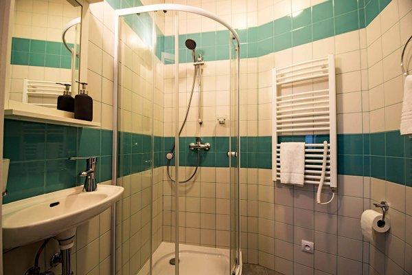 Rich Ruterra Apartment - фото 4