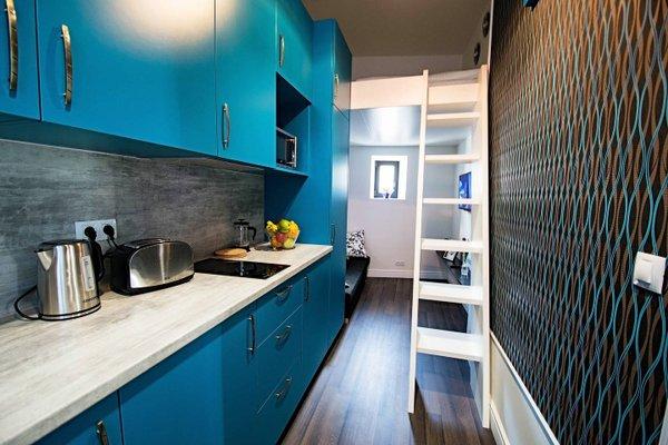 Rich Ruterra Apartment - фото 7