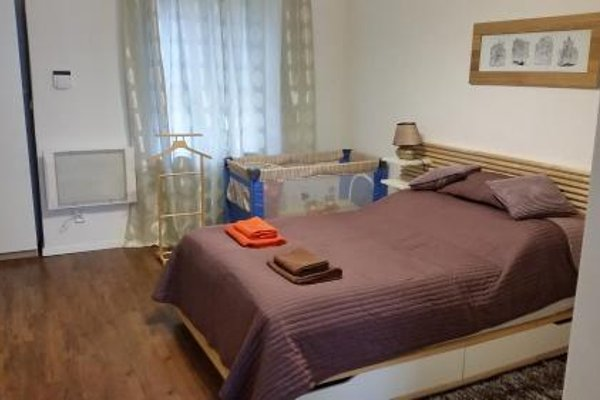 Lovely Prague Havanska - 11