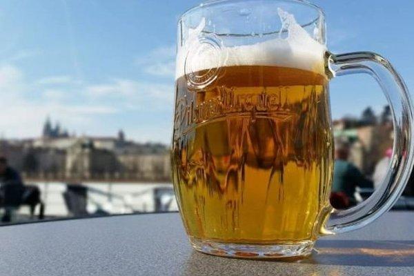 Lovely Prague Havanska - 12