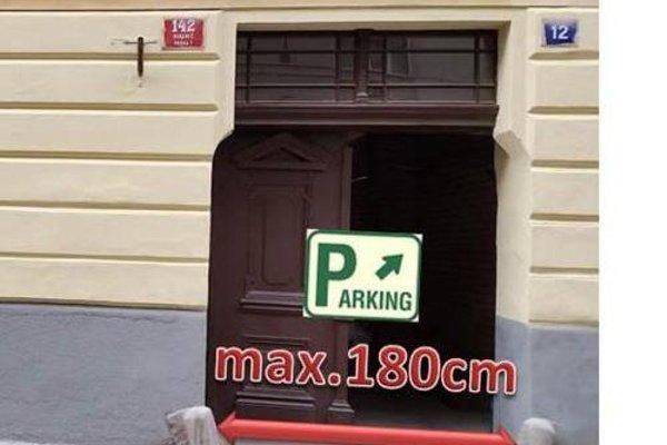 Lovely Prague Havanska - 13