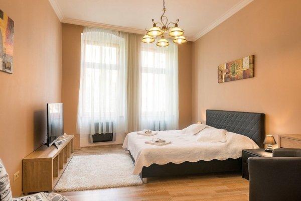 Apartment Libusina - 18