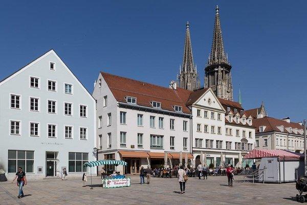 Regensburg-Apart - 21
