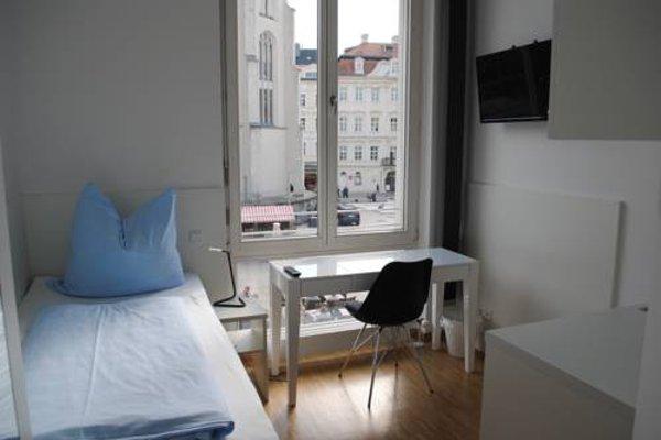 Regensburg-Apart - 6