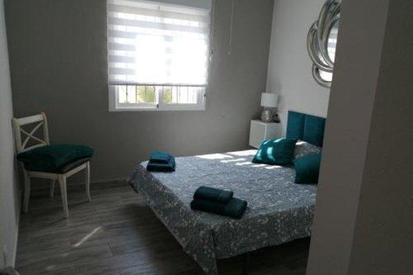 Casas Holiday - Los Balcones 2 - фото 21