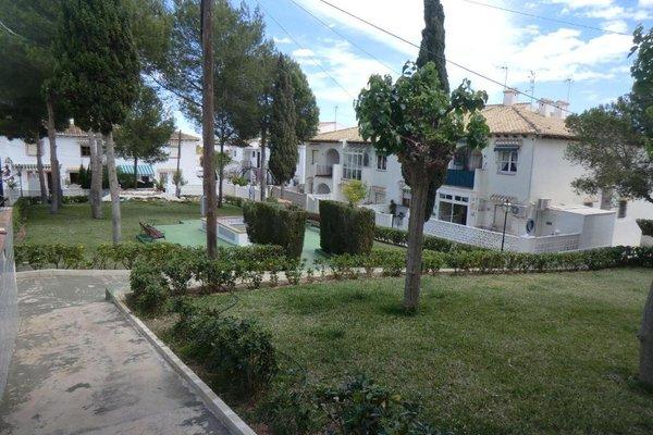 Casas Holiday - Los Balcones 2 - фото 4