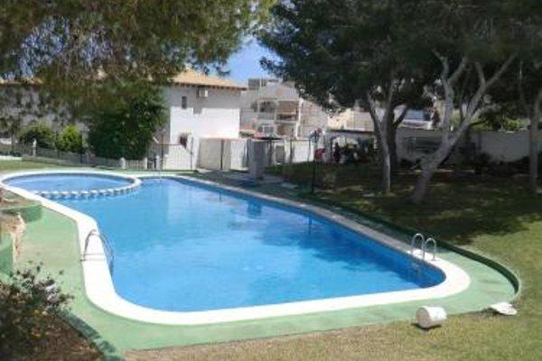 Casas Holiday - Los Balcones 2 - фото 6