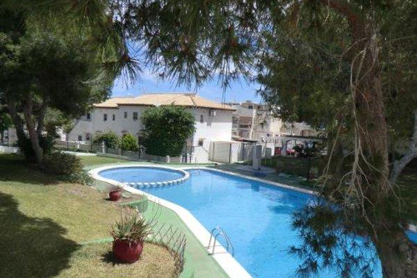 Casas Holiday - Los Balcones 2 - фото 7