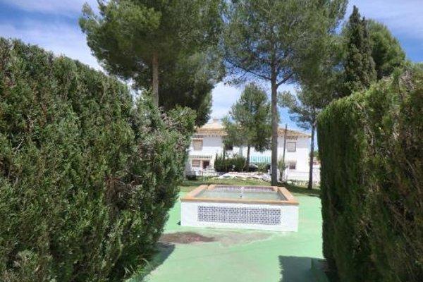 Casas Holiday - Los Balcones 2 - фото 8