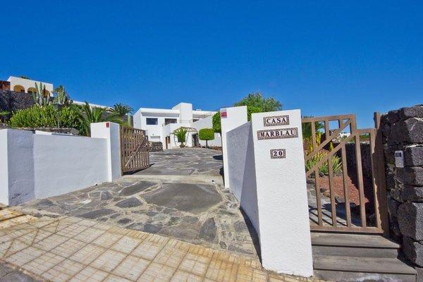 Marblau Lanzarote - фото 17