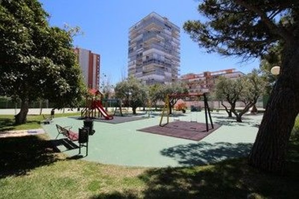 Apartamento Mar - фото 16