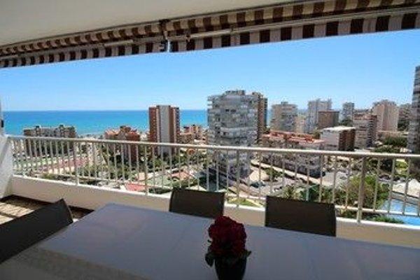 Apartamento Mar - фото 7