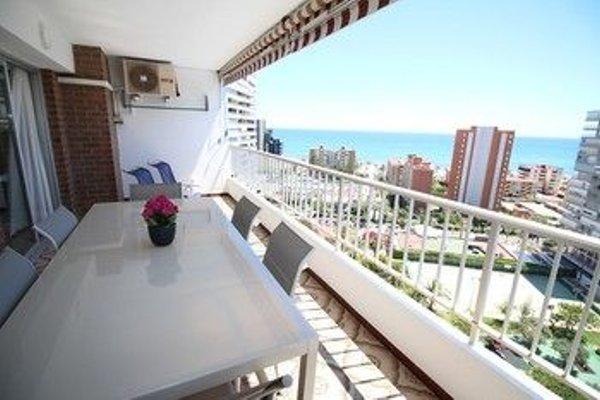 Apartamento Mar - фото 8