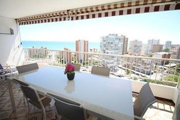 Apartamento Mar - фото 9