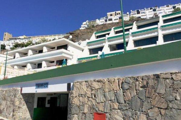 IG MOMOSOL Apartments - фото 5