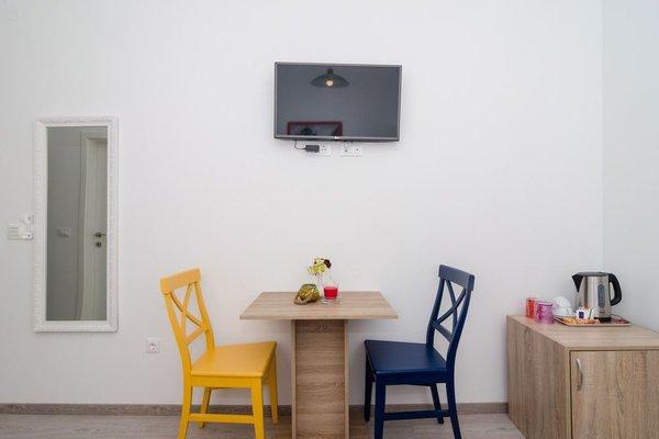 Rooms Tezoro - фото 21