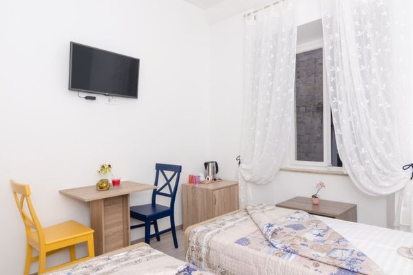 Rooms Tezoro - фото 4