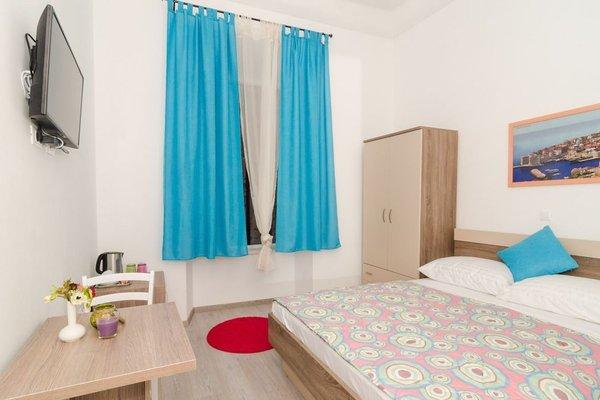 Rooms Tezoro - фото 8