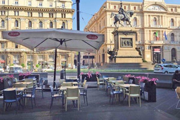 Piazza Bovio 22 - фото 17