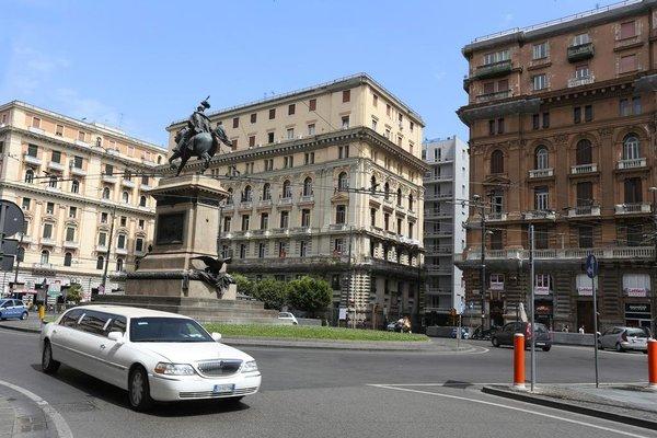Piazza Bovio 22 - фото 21