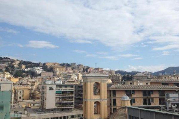 Piccapietra Apartment - фото 34