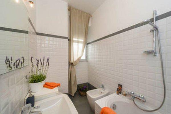 Piccapietra Apartment - фото 10