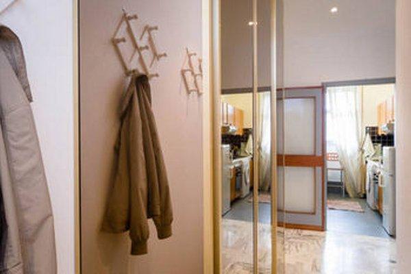 Piccapietra Apartment - фото 11
