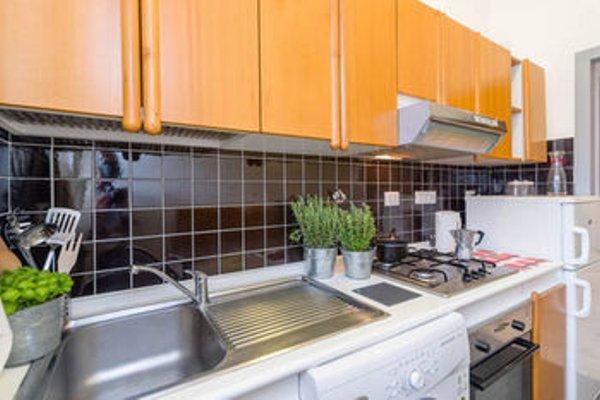 Piccapietra Apartment - фото 13