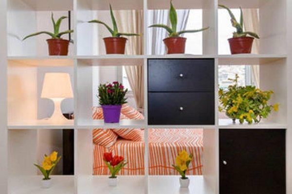 Piccapietra Apartment - фото 14