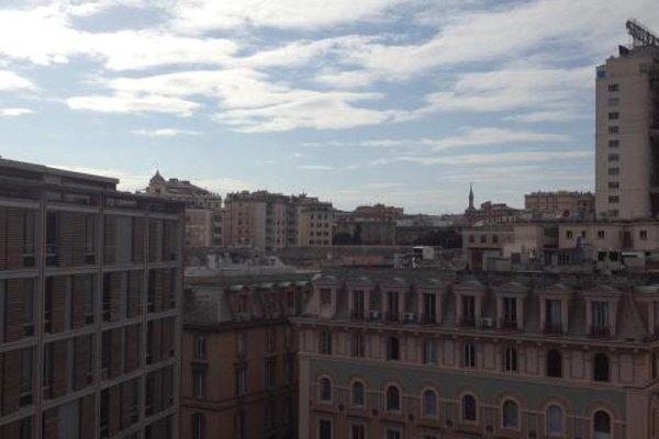 Piccapietra Apartment - фото 17