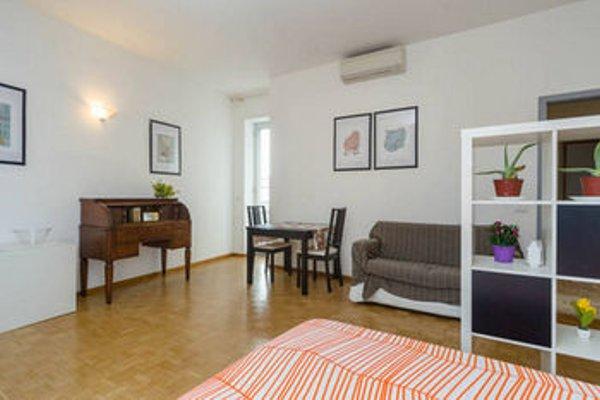 Piccapietra Apartment - фото 3