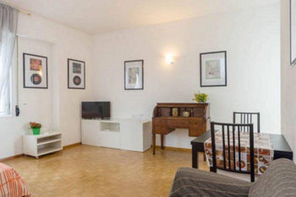 Piccapietra Apartment - фото 4