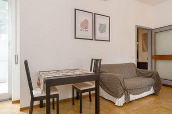 Piccapietra Apartment - фото 7