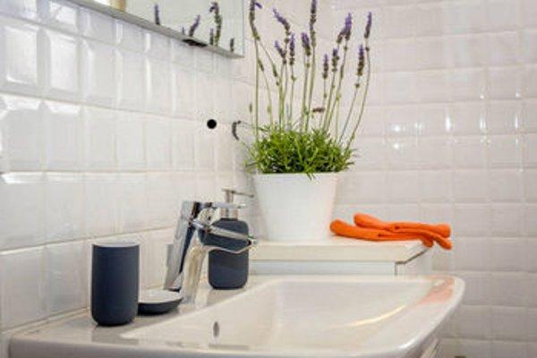 Piccapietra Apartment - фото 8