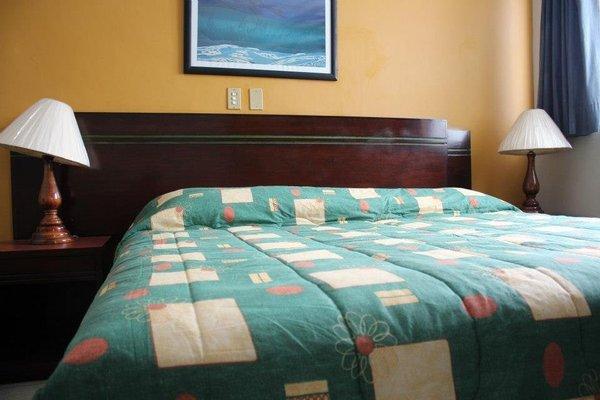 Hotel Dinastia Colima - 26